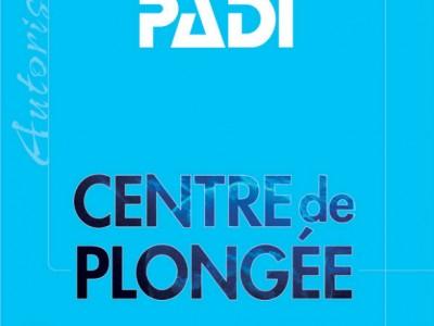 Centre de plongée PADI