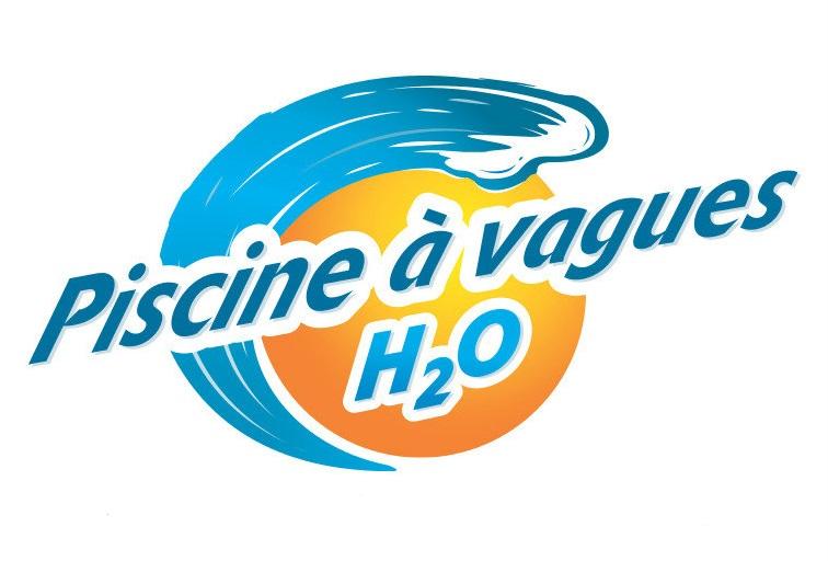 Piscine à Vagues H2O